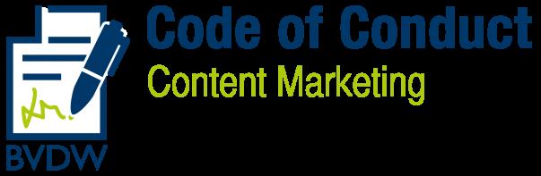 Code of Conduct Logo